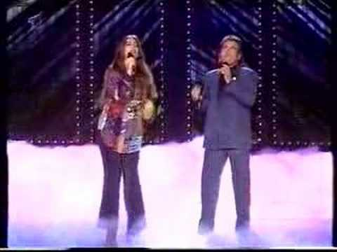 Al Bano & Romina Power at Toyota Oakdale Theatre