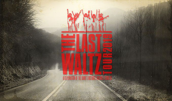 The Last Waltz: Warren Haynes, Jamey Johnson & Lukas Nelson at Toyota Oakdale Theatre