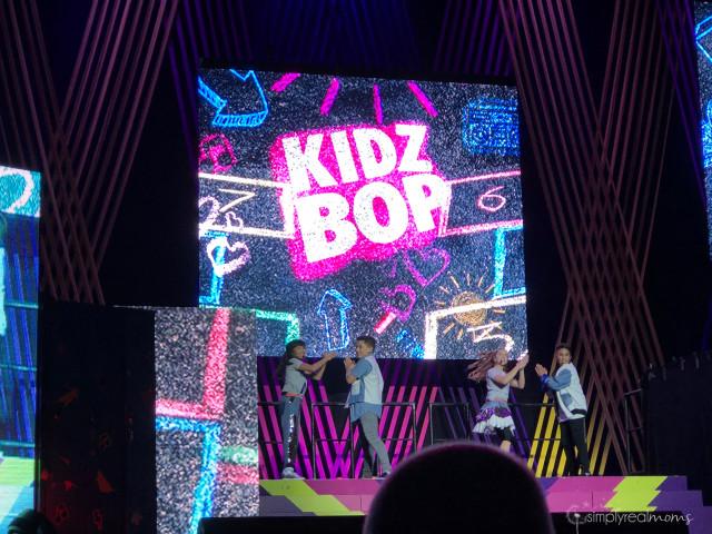 Kidz Bop Live at Toyota Oakdale Theatre