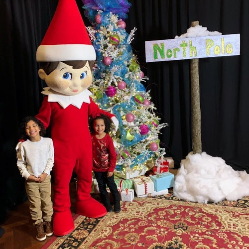 The Elf on the Shelf - A Christmas Musical at Toyota Oakdale Theatre