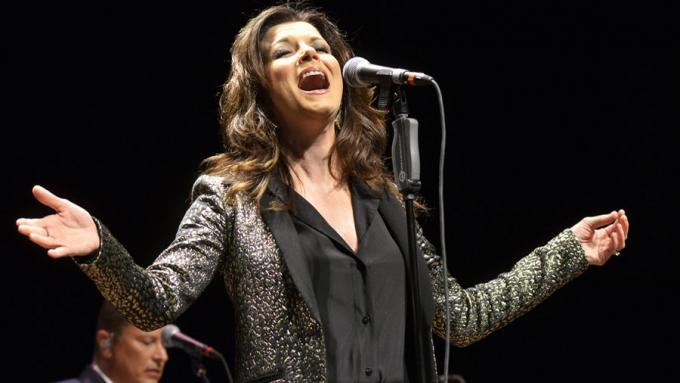 Martina McBride at Toyota Oakdale Theatre