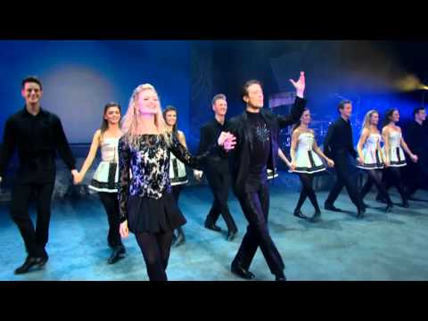 Riverdance at Toyota Oakdale Theatre