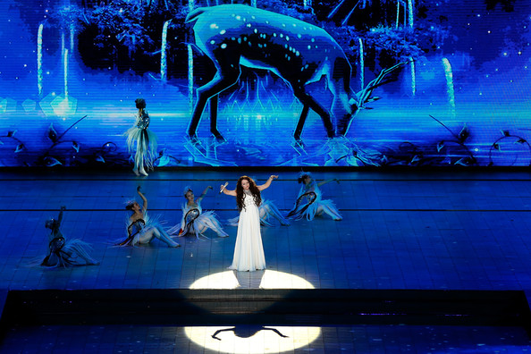 Sarah Brightman at Toyota Oakdale Theatre