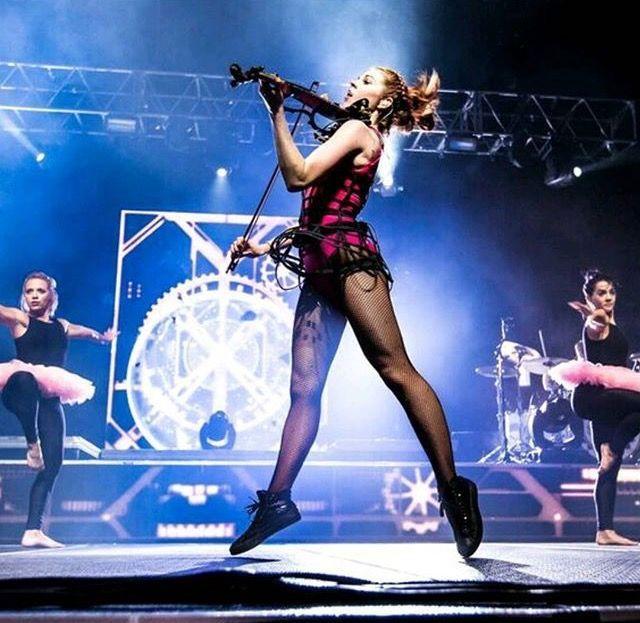 Lindsey Stirling [POSTPONED] at Toyota Oakdale Theatre
