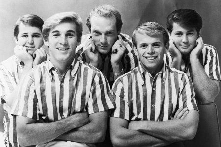 The Beach Boys [POSTPONED] at Toyota Oakdale Theatre
