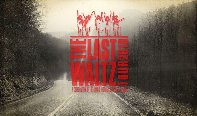 The Last Waltz: Warren Haynes, Jamey Johnson & Lukas Nelson at Toyota Oakdale Theatre