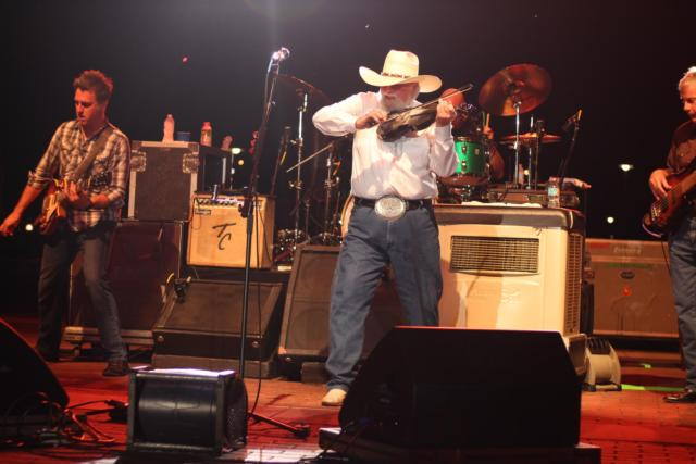 Charlie Daniels Band at Toyota Oakdale Theatre
