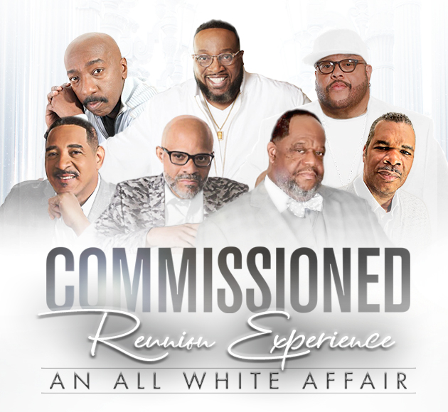 Commissioned Reunion Experience at Toyota Oakdale Theatre