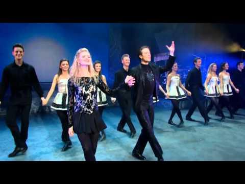 Riverdance at Toyota Oakdale Theatre